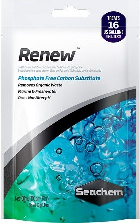Seachem Renew 100 ml