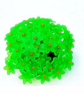 Soma Fish Coral Cloves Verde ( 70014 )