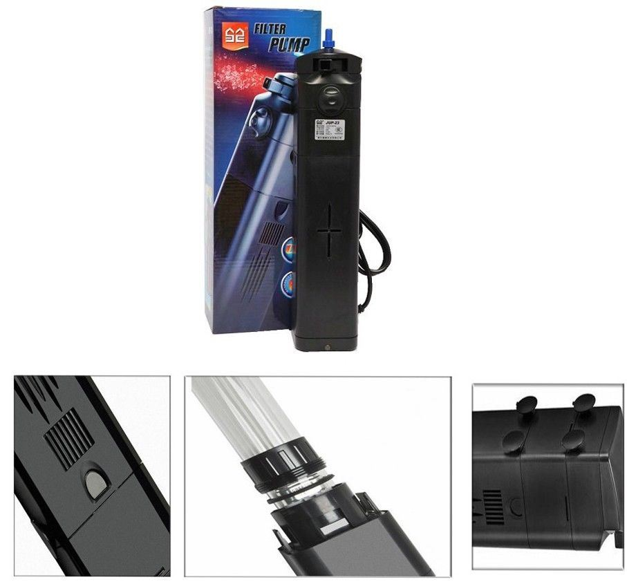 SunSun filtro interno com UV - 07 w JUP-21 - 800l/h - 110v