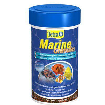 Tetra Marine Granules 048 Grs