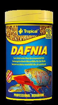 Tropical Dafnia Vitaminized 12 grs