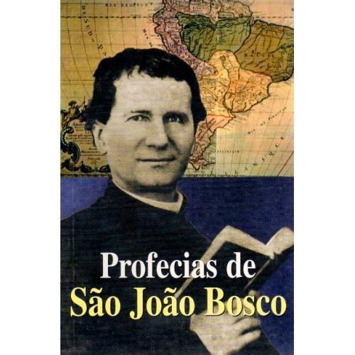 Livro Profecias de São João Bosco