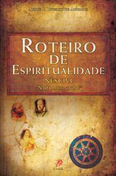 Roteiro de Espiritualidade - Andre Luis Botelho de Andrade