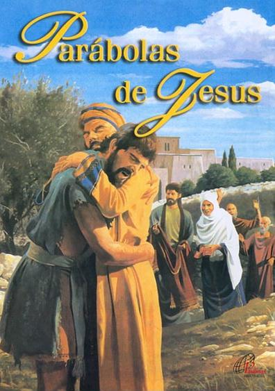 Filme Parabolas de Jesus