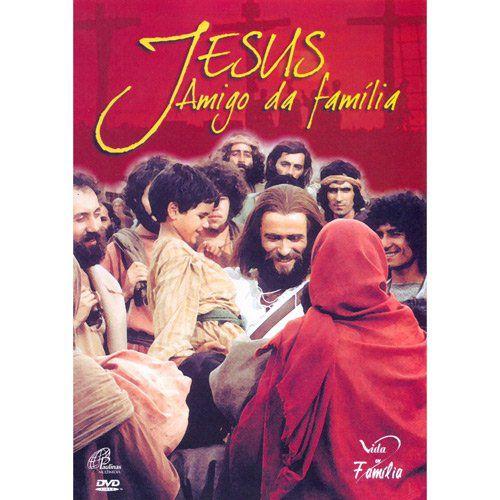 Filme Jesus amigo da família