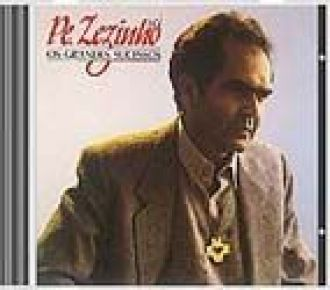Os Grandes Sucessos - Pe. Zezinho (CD)