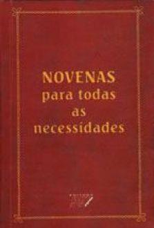 Livro Novenas para todas as necessidades