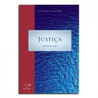 Justica - Jose Renato Nalini