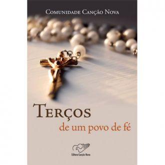 Tercos de um povo de fe - Editora Cancao Nova (Versao Atualizada)
