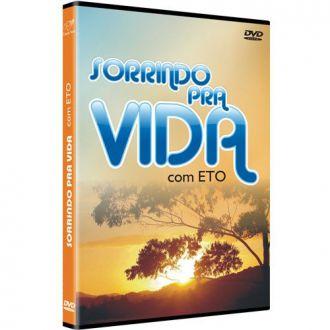 DVD Sorrindo pra vida - Wellington Silva Jardim
