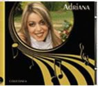CD Adriana - coletânea