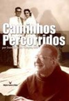 Livro Caminhos Percorridos - Dom Cipriano Chagas