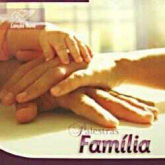 Mp3 O amor conjugal base da vida familiar - Palestrantes Diversos