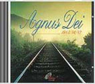 CD Agnus Dei - 1985/1986/1987