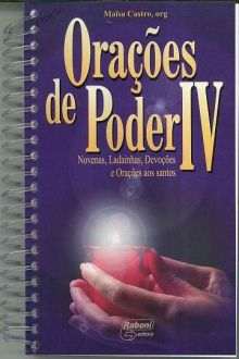 Oracoes de Poder IV - Maisa Castro (Espiral)