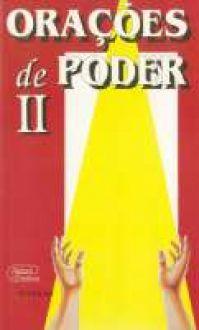 Livro Orações de Poder II (Espiral)