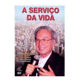 DVD À Serviço da Vida