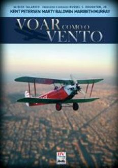 DVD Voar como o Vento