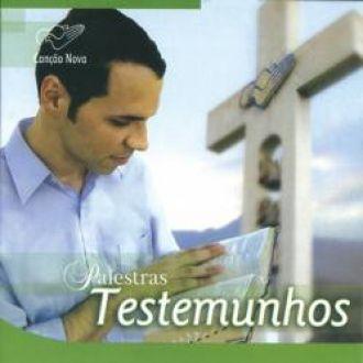 CD UMA SEGUNDA OPORTUNIDADE - GLORIA POLO (CD PARTE I e II)