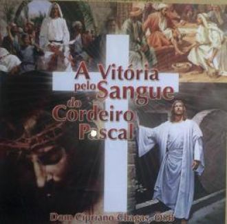 CD A VITORIA PELO SANGUE DO CORDEIRO PASCAL