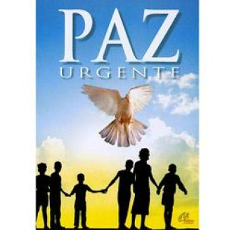 DVD PAZ URGENTE
