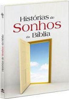 HISTÓRIAS DE SONHOS DA BÍBLIA