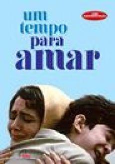 DVD UM TEMPO PARA AMAR
