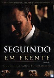 DVD SEGUINDO EM FRENTE