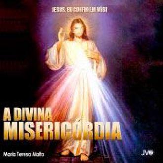 CD A DIVINA MISERICORDIA - MARIA TERESA MALTA