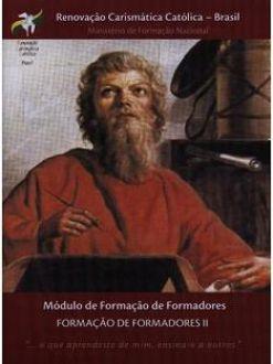 FORMAÇÃO DE FORMADORES II - APOSTILA