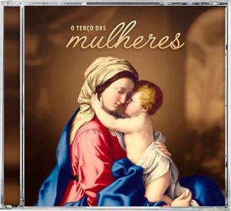 CD O TERCO DAS MULHERES