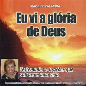 CD EU VI A GLORIA DE DEUS - MARIA TERESA MALTA