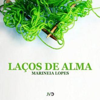 CD LACOS DE ALMA - MARINEIA LOPES (EM MP3)