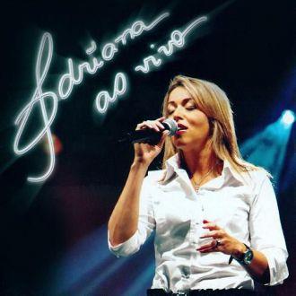 CD Adriana - Ao Vivo