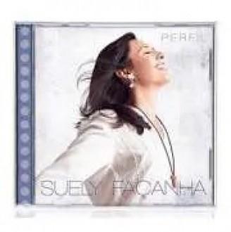 CD PERFIL - SUELY FACANHA