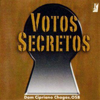 CD Votos Secretos - Dom Cipriano Chagas