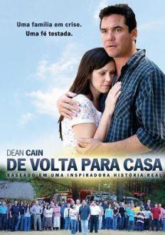 DVD DE VOLTA PARA CASA