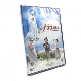 DVD FILME DE FÁTIMA DUBLADO PORTUGUÊS