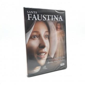 DVD FILME SANTA FAUSTINA DUBLADO EM PORTUGUÊS