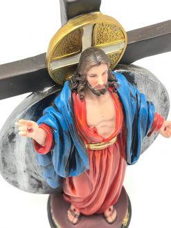 Imagem Santas Chagas de Jesus 20 cm Padre Reginaldo Manzotti