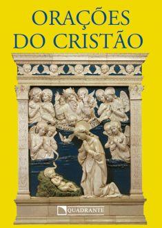 Livro Orações do Cristão