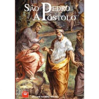 Livro Sao Pedro Apostolo