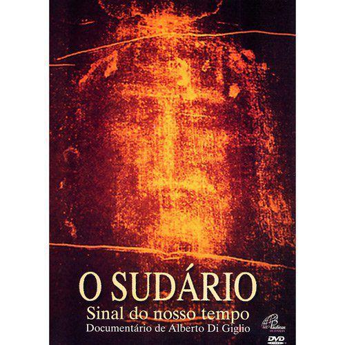 FORA DE LINHA - O Santo Sudario - sinal do nosso tempo (DVD)