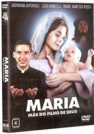 Maria - Mãe do Filho de Deus (Filme)