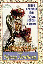 Pensamentos de Sao Luiz Monfort sob Nossa Senhora