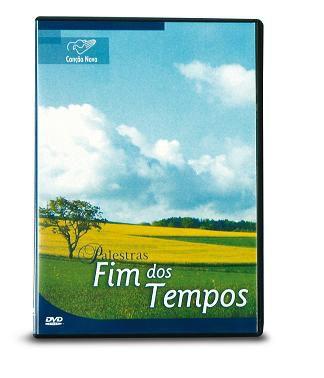 Ao toque da trombeta - Padre José Augusto (DVD)