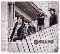 CD Horizonte Distante - Rosa de Saron