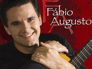 CD Coração fiel - Fábio Augusto
