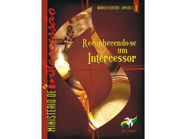 Reconhecendo-se um Intercessor - Ministério de Intercessão