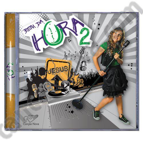 CD Bem da Hora 2 - Déia e Pitter